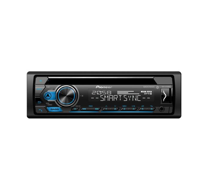 PIONEER CD/USB Dual Bluetooth Receiver