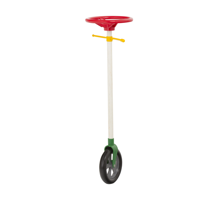 Brim Brim Push Wheel Toy