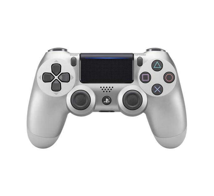 PS4 Ps4 Dualshock 4 - Silver V2