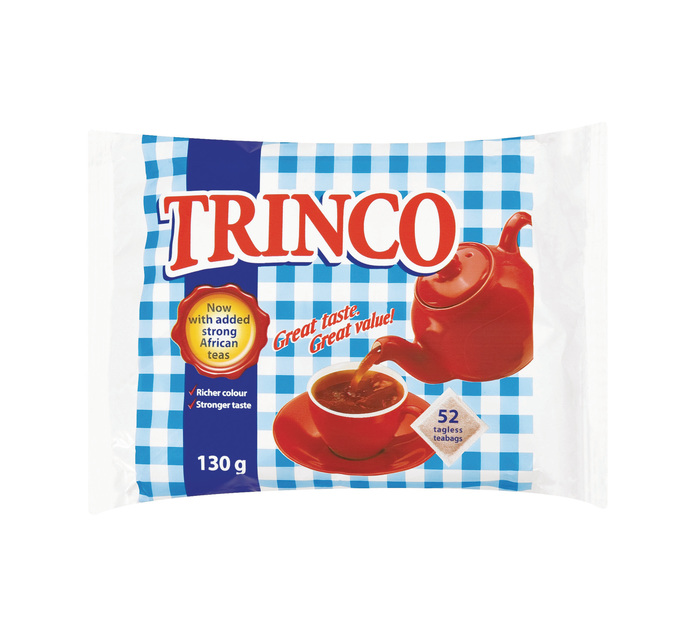TRINCO Tagless 2 Free (6 x 52's)