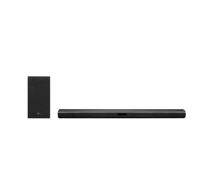 LG 2.1 Channel Soundbar