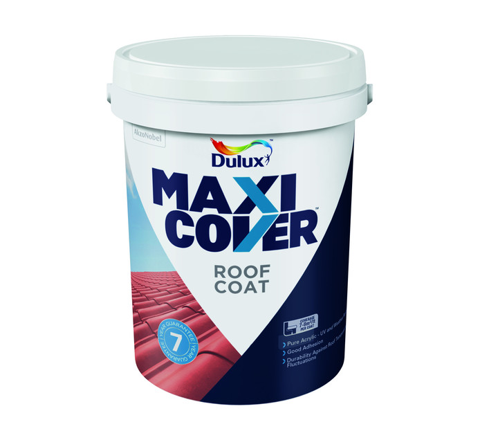 DULUX 20 l Maxicover RoofCoat