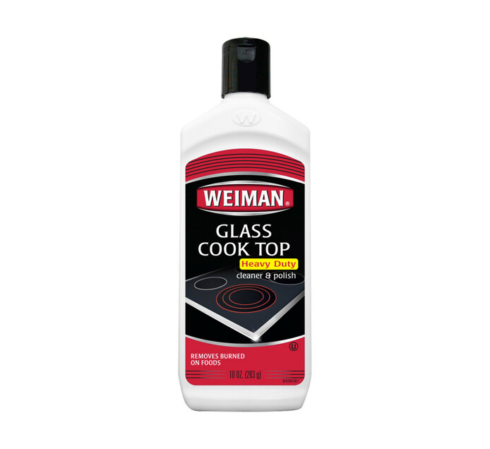 WEIMAN Ceramic Cleaner and Polish (1 x 283g)