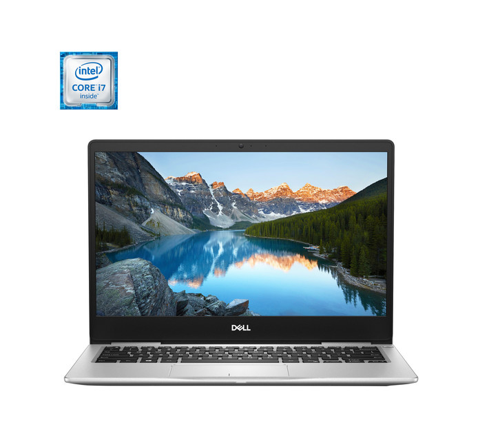 "DELL 33 cm (13.3"") Inspiron 7370 Intel Core i7 Ultrabook"