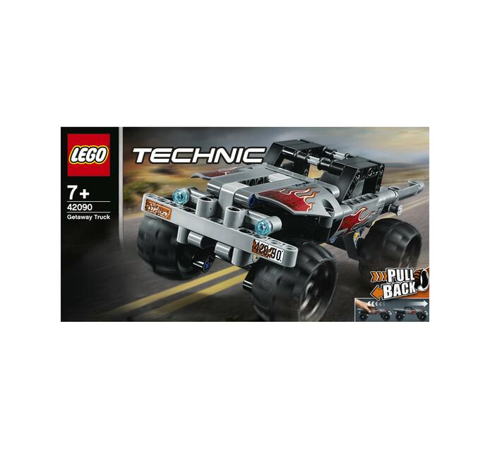 Lego Technic Getaway Truck Boys Toys Construction Kids Toys