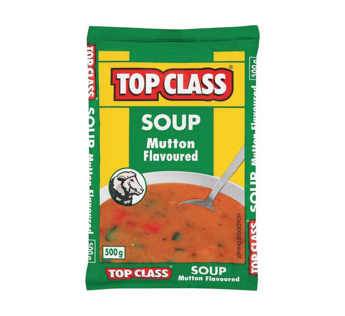 TOP CLASS Soup Mutton (5 x 500g)