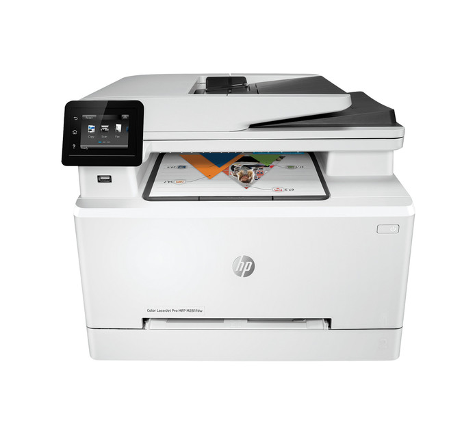 HP M281FDW 4-in1 Colour Laser Printer
