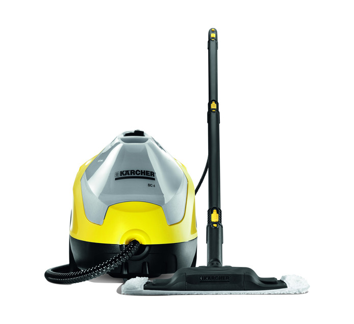KARCHER 2000W Steam Cleaner