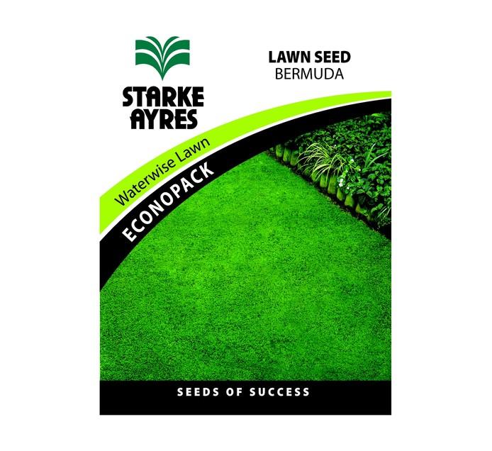STARKE AYRES Bermuda Lawn Seed Econpack