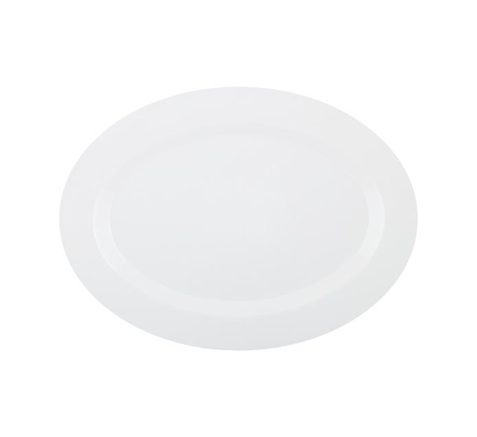 ARO 40cm Melamine Platter