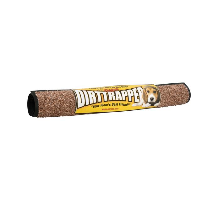 DIRTRAPPER 1350 x 750 mm Rubber Backed Mat