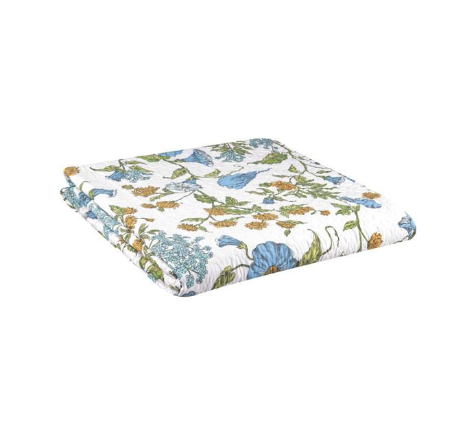 PRIMARIES 200 cm x 220 cm Blue Bell Quilt