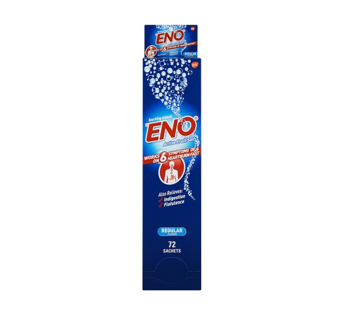 ENO 1 x 72's Fruit Salts