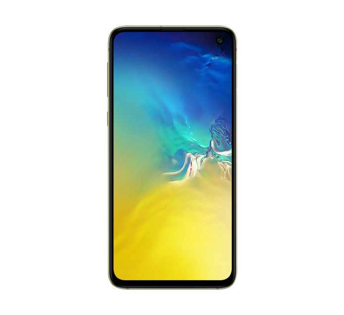 SAMSUNG 128GB S10E - Pre-order 21 February 2019, stock available from 7 March Prism Black
