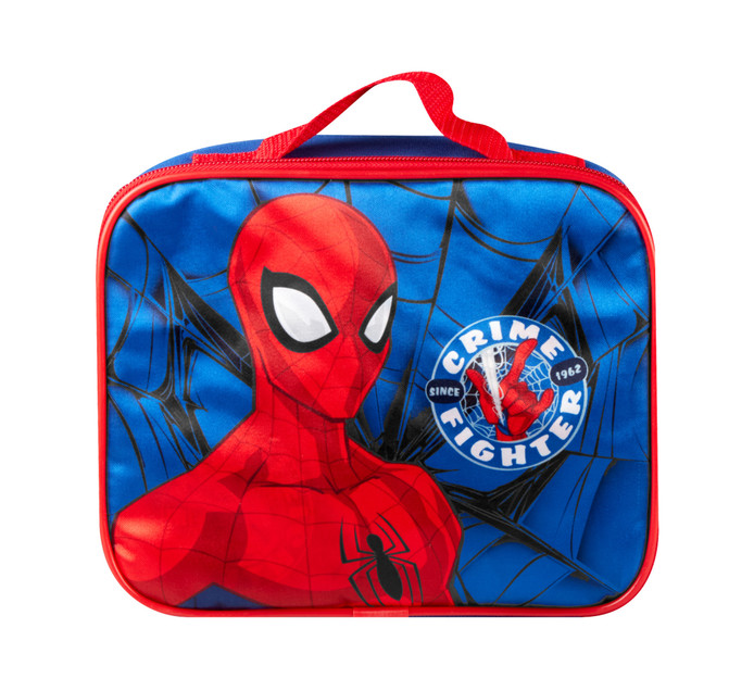 AMAZING SPIDERMAN Lunchbag