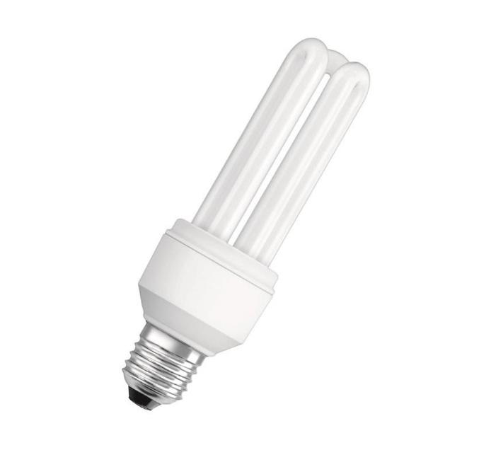 OSRAM 18W CFL Mini Twist