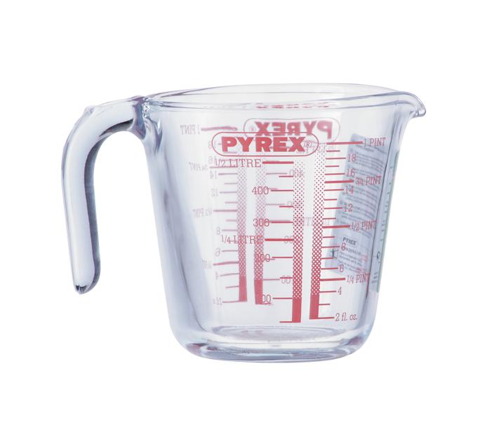 PYREX 500ml Measuring Jug