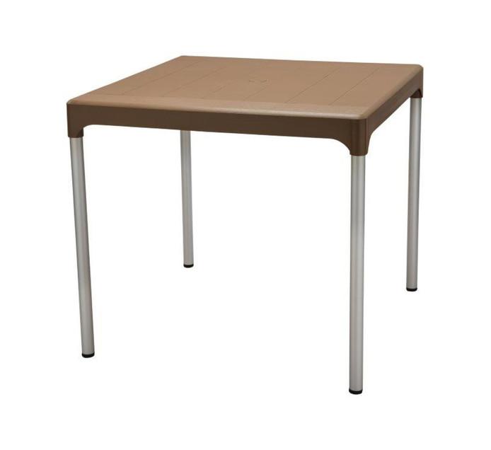CONTOUR 80cm x 80cm Chelsea Square table