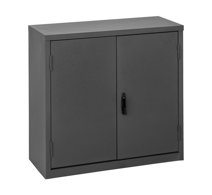 TOOLROOM 3 Tier Heavy Duty Storage Cupboard