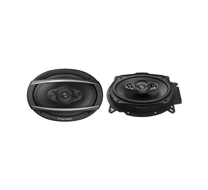 PIONEER 6 X 9 600 W 5 Way Speakers