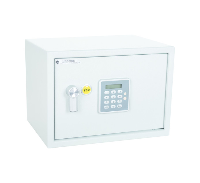 YALE Medium Yale Alarmed Digital Security Safe