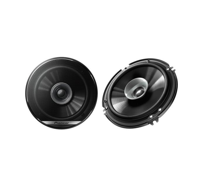"""PIONEER 6"""" 280 W Dual Cone Speakers"""