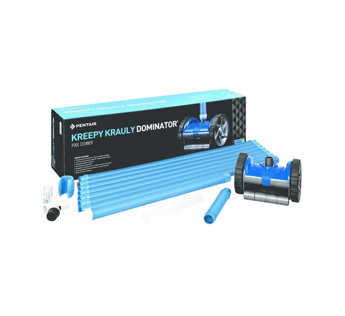 KREEPY KRAULY Dominator Automatic Pool Cleaner