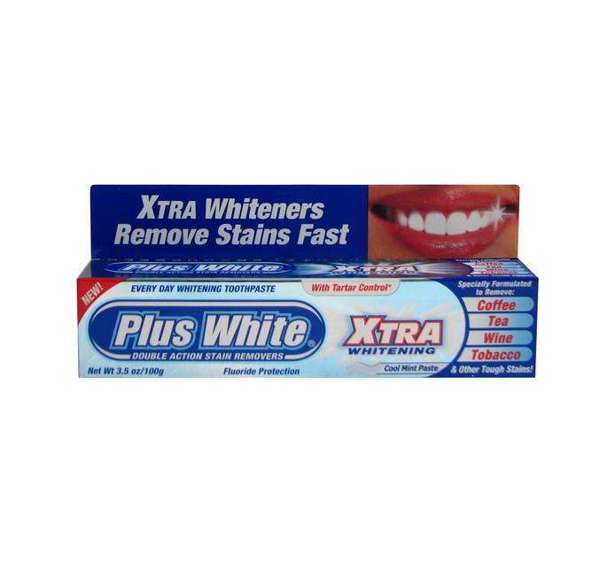 PLUS WHITE Toothpaste (All Variants) (1 x 100ml)