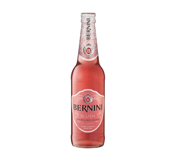 BERNINI Blush NRB (24 x 440ml)
