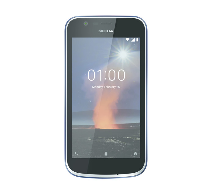 Nokia Nokia 1 - Prepaid Dark Blue