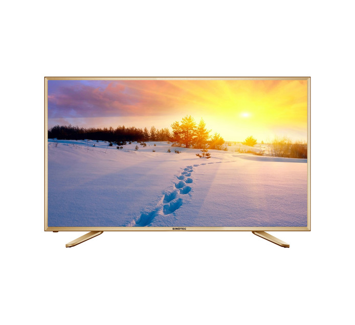 "SINOTEC 55"" SMART UHD LED TV(STL-55N86UM"
