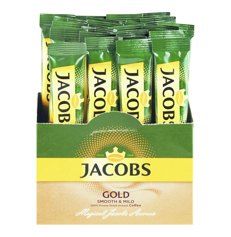 Jacobs Kronung Gold Coffee Sticks (1 x 1.8g x 26's)