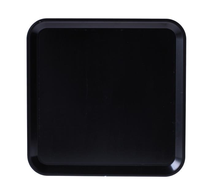 ARO 40cm Plastic Square Platter