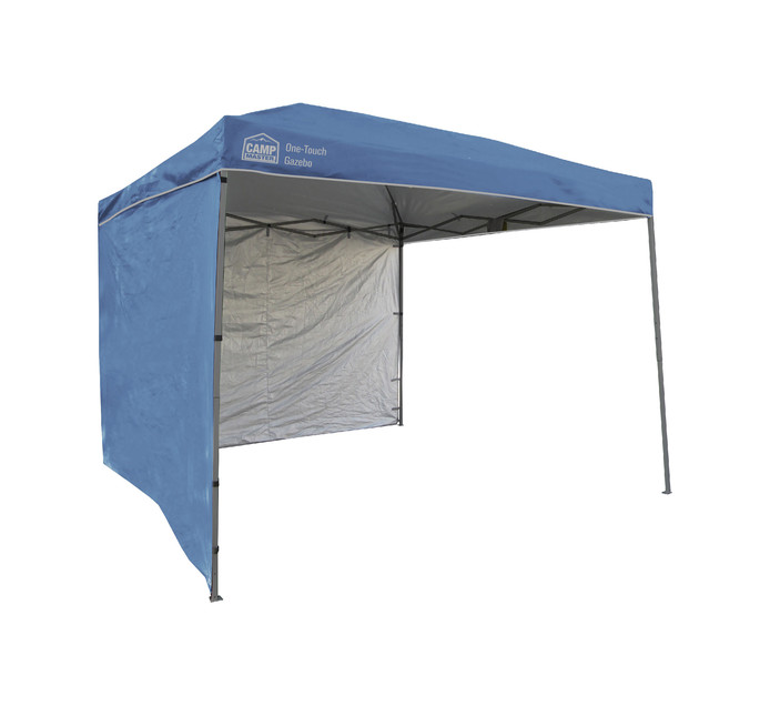 CAMPMASTER Instant Side Panels (Gazebo not Included)