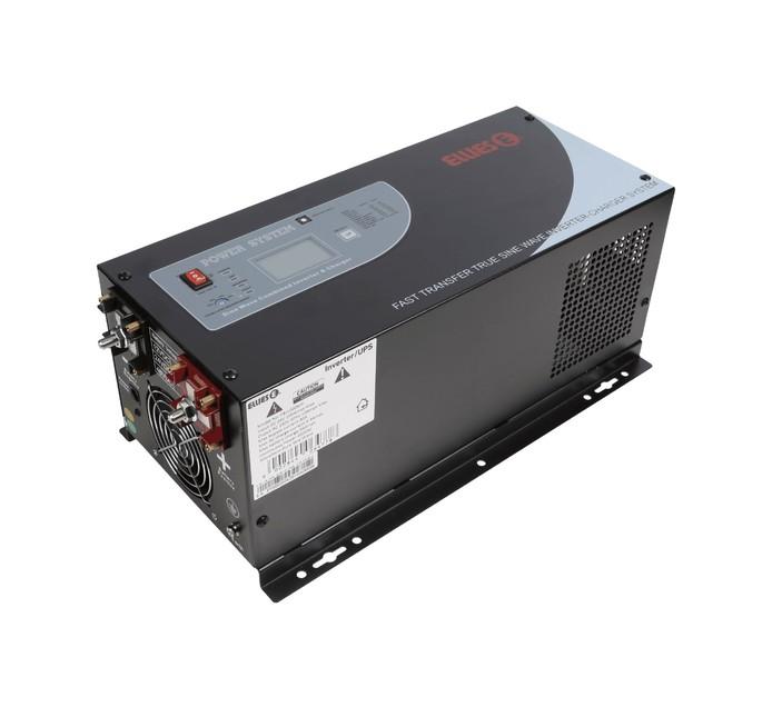 ELLIES 1000W Bi-directional Pure Sinewave Inverter