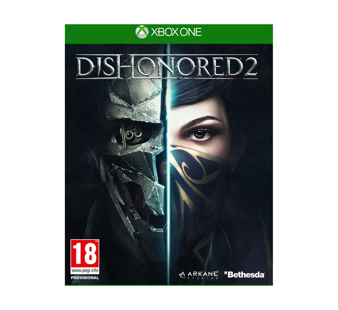 XBOX ONE Dishonord 2