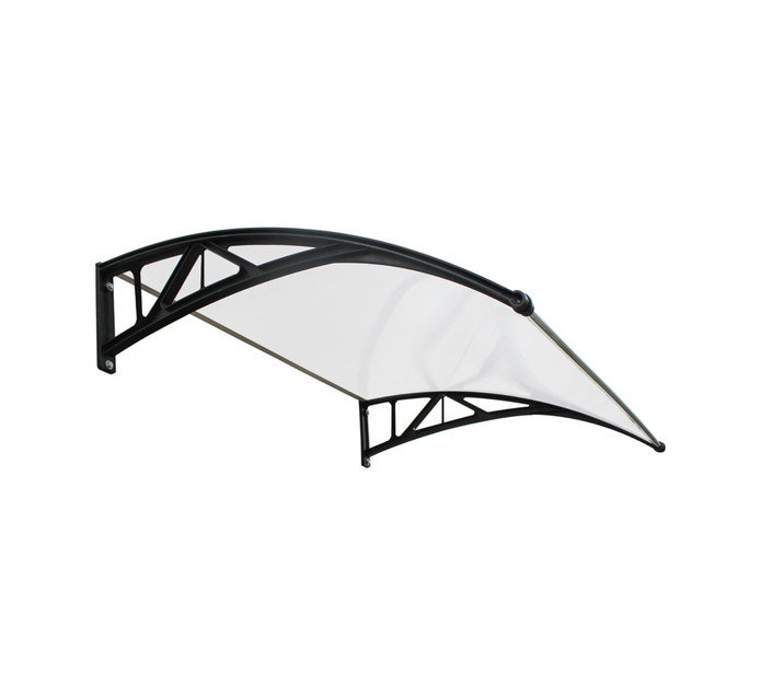 HOME QUIP Home Quip 1.5 m awning Clear