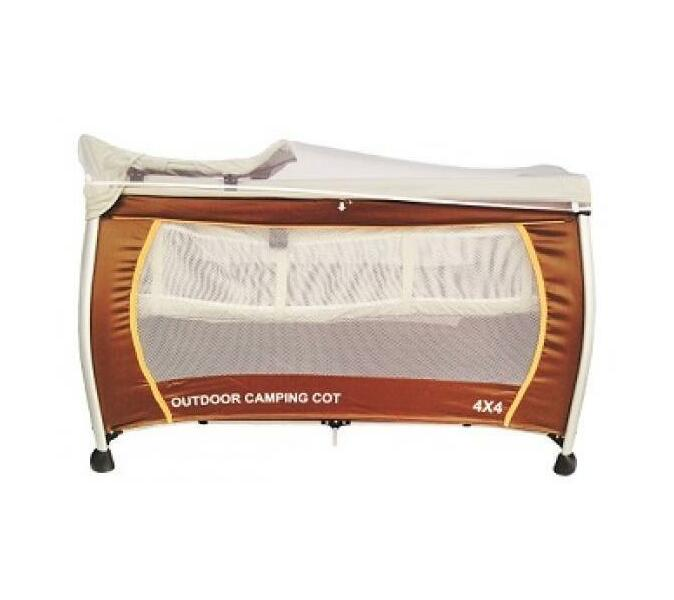 4x4 Outdoor Camping Cot