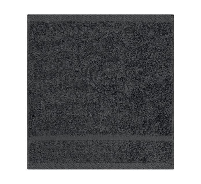 COLIBRI Capri Face Cloth Charcoal