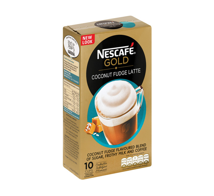 NESCAFE GOLD Coconut (All variants) (1 x 170g)