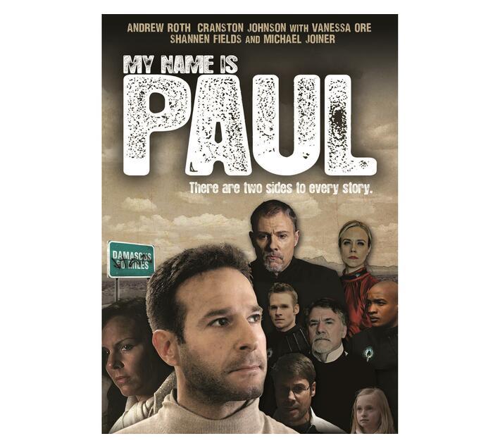 My Name is Paul (DVD)