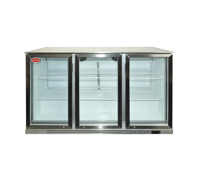 SNOMASTER 300l Beverage Cooler