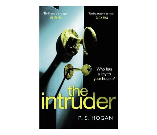 The Intruder : The most unsettling sociopath you'll meet this year
