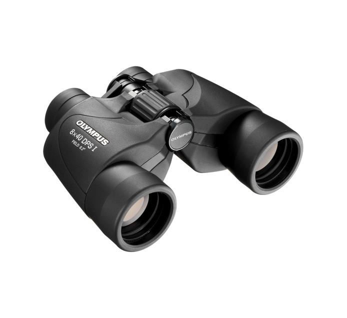 OLYMPUS Binoculars 8 x 40