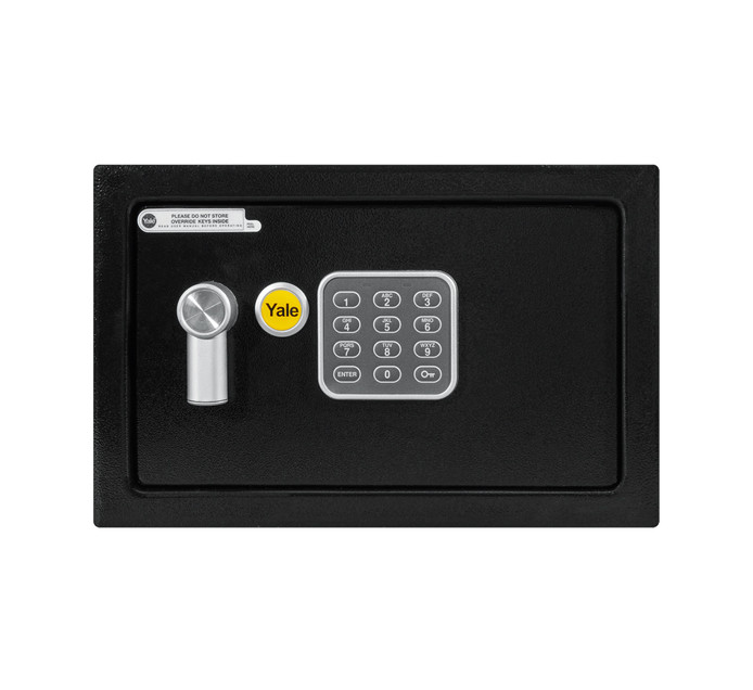 YALE Small Safety Storage Box