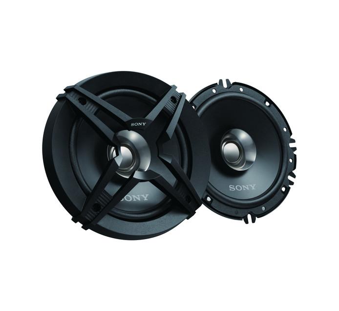 "SONY 6.5"" 260W Dual Cone Speakers"