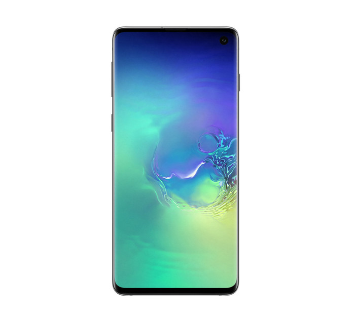 SAMSUNG 128GB S10- Pre-order 21 February 2019, stock available from 7 March Prism White