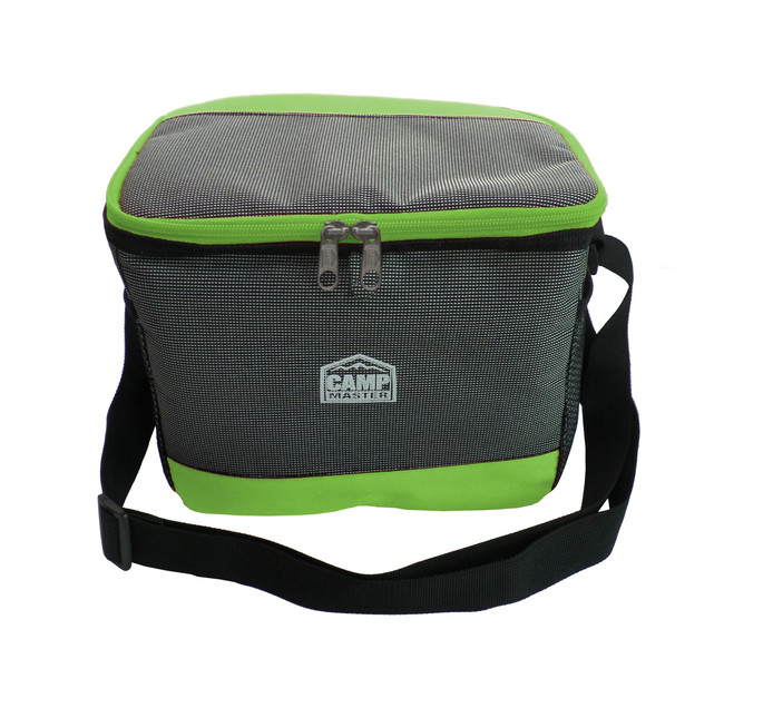 CAMPMASTER 12 Can Soft Cooler Bag