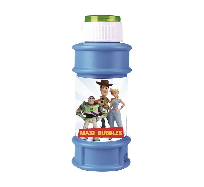 TOY STORY 175 ml Maxi Bubbles
