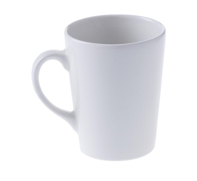 CONTINENTAL CROCKERY 6 pack Flash Euro Mug